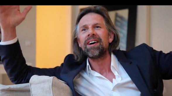 Johan Heldenbergh over 'The Zookeeper's Wife', over de sterrenstatus en zijn toekomstplannen - Actueel