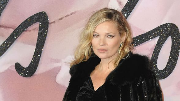 Kate Moss produceert documentaire over George Michael - Actueel