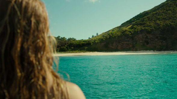 5 Tropische Films - Actueel