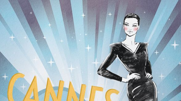 Cannes Festival: Een terugblik op 40 jaar mode - Actueel