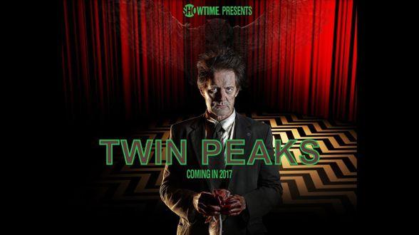 Première nieuwe Twin Peaks te vroeg uitgezonden in Italië - Actueel
