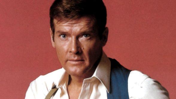James Bond-acteur Roger Moore overleden - Actueel