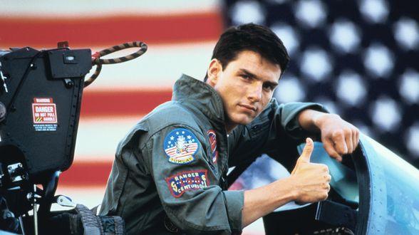 Tom Cruise bevestigt komst nieuwe Top Gun - Actueel