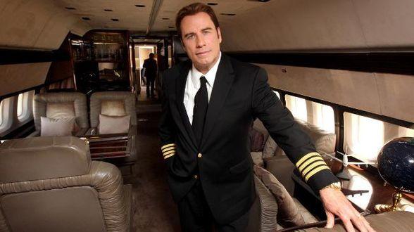 John Travolta schenkt Boeing 707 aan Australisch museum - Actueel