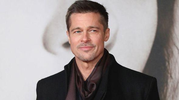 Brad Pitt niet grappig genoeg voor rol in Cheers - Actueel