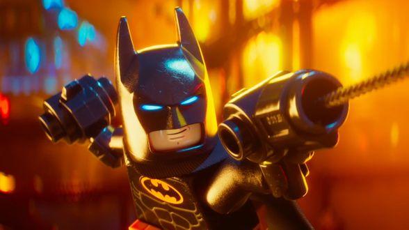 La La Land, Fifty Shades Darker, The Lego Batman Movie… Uw DVD Review. - Actueel