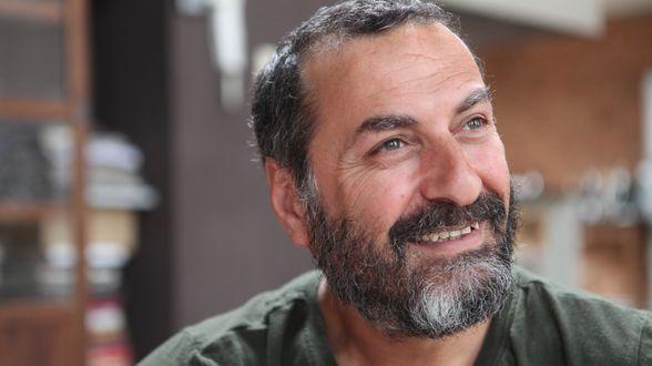 Bülent Öztürk over zijn eerste langspeler 'Blue Silence' - Actueel