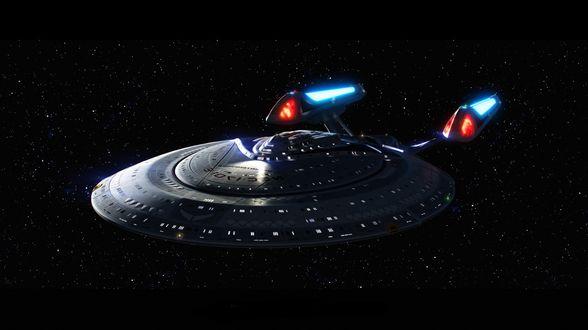 Nieuwe Star Trek-serie binnenkort in première - Actueel