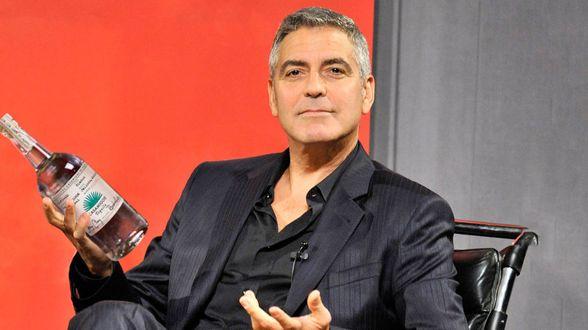Acteur George Clooney verkoopt tequilamerk - Actueel