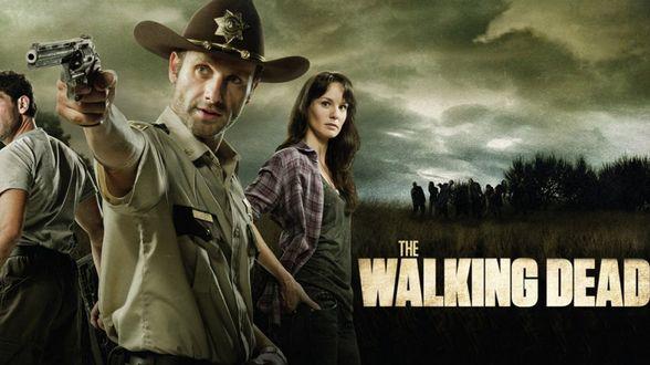 Persconferentie 'The Walking Dead' geannuleerd - Actueel
