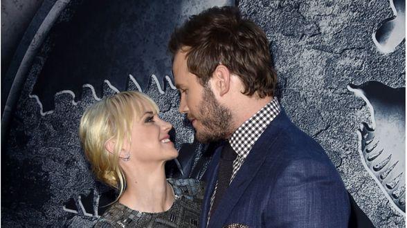 Chris Pratt en Anna Faris kondigen scheiding aan - Actueel
