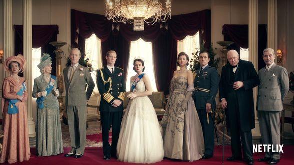 Tweede seizoen The Crown in december te zien op Netflix - Actueel