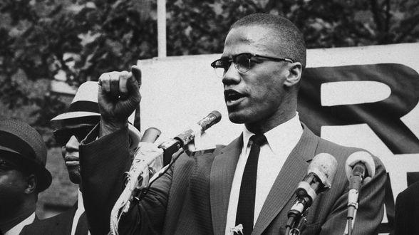 Dramaserie over Malcolm X in de maak - Actueel