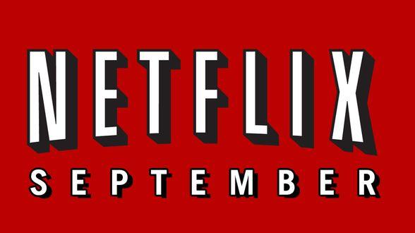 Deze 10 nieuwkomers op Netflix moet je zien | september 2017 - Actueel