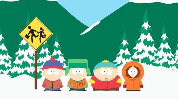 'South Park' trakteert fans op chicken wings bij aftrap nieuwe seizoen - Actueel
