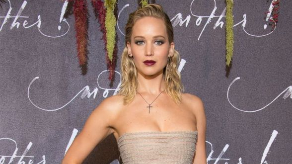 Jennifer Lawrence zet carrière twee jaar op lager pitje - Actueel