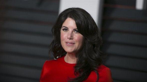 Clinton's affaire met Monica Lewinsky krijgt verfilming - Actueel