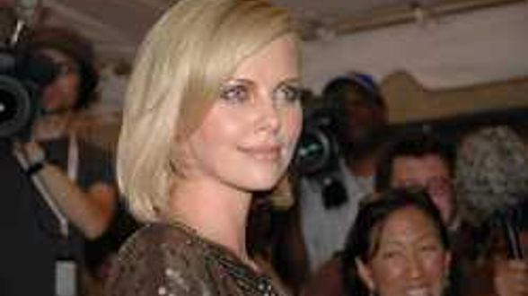 Charlize Theron: Zo mooi, zo blond en zo alleen in North Country - Actueel