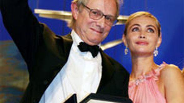 Gouden Palm voor Loach in Cannes - Actueel
