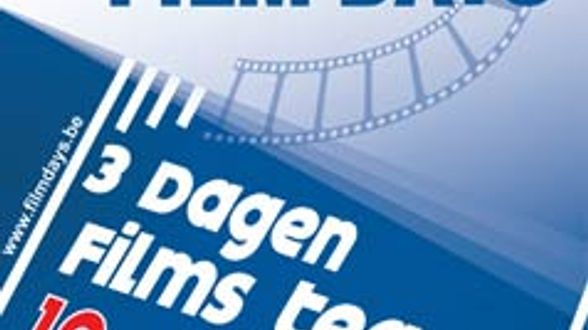 Fortis Film Days: 10, 11 et 12 september - Actueel