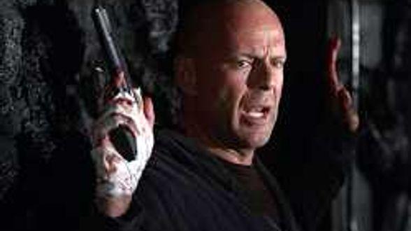 Bruce Willis ook in vierde Die Hard - Actueel