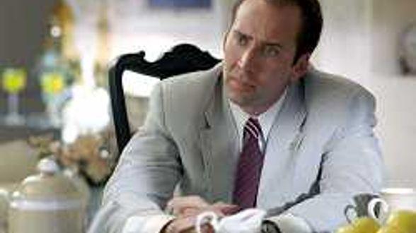 Nicolas Cage aan de piano - Actueel