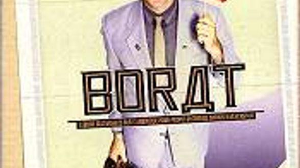 Borat - Bespreking