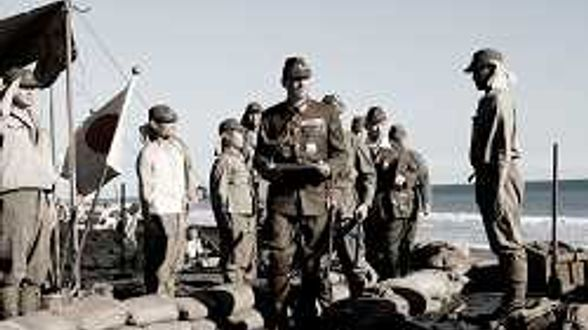 'Letters from Iwo Jima' beste film van 2006 - Actueel