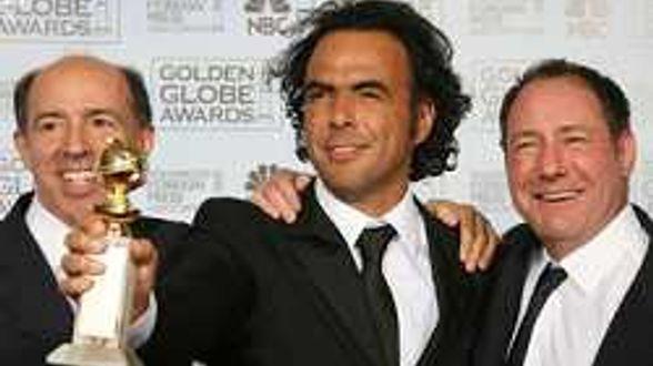 Winnaars Golden Globes bekend - Actueel