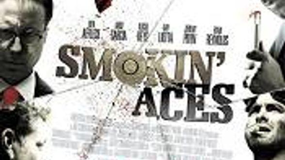 Smokin' Aces in alle vormen - Actueel