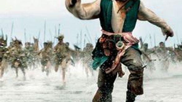 Jack Sparrow, de terugkeer... naar het Disneypark van Orlando! - Actueel