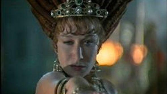 Helen Mirren: Ster en stoep! - Actueel