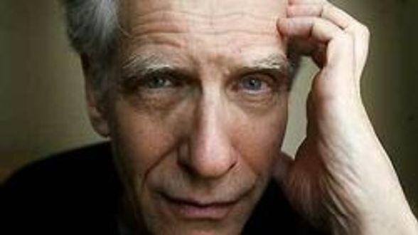 Cronenberg opnieuw in het oeuvre van Don DeLillo. - Actueel