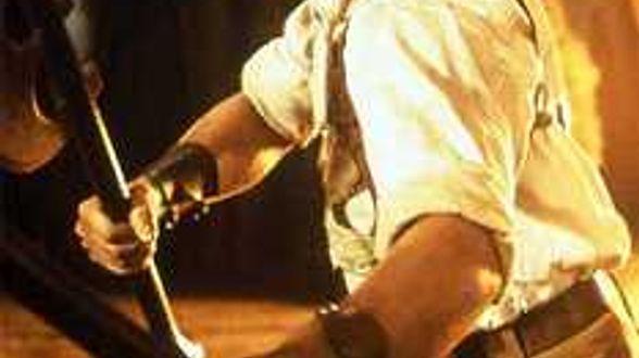 Brendan Fraser tekent voor The Mummy 3 - Actueel