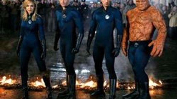 Een lifting voor de Fantastic Four! - Actueel