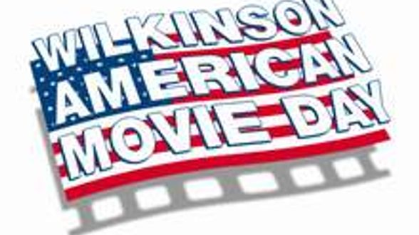 Wilkinson American Movie Day - Actueel