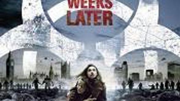 28 Weeks Later - Bespreking