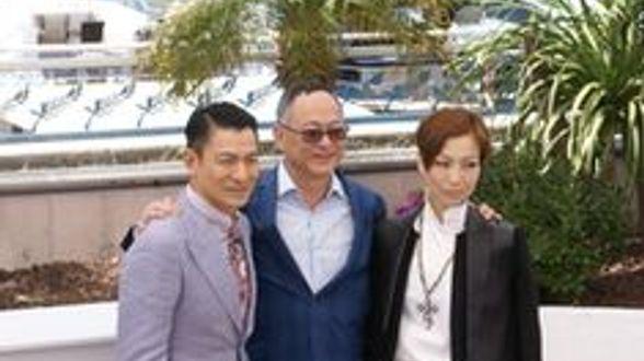 Johnnie To stelt zijn detectivefilm voor in Cannes! - Actueel