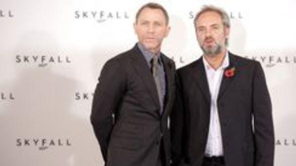 Sam Mendes maakt het Bond? - Actueel