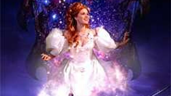 Eerste beelden van 'Enchanted' - Actueel