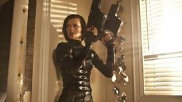 Milla Jovovich binnenkort in 'The Expendables'? - Actueel