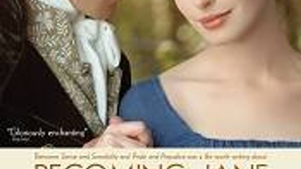 Becoming Jane - Bespreking