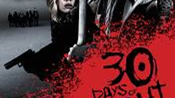 30 Days of Night - Bespreking