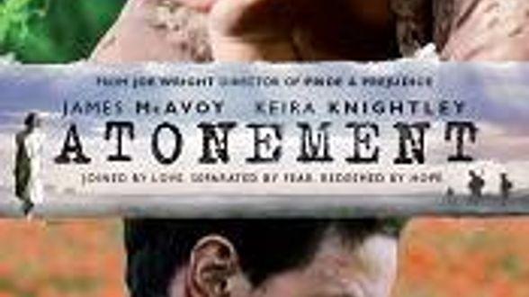 Atonement - Bespreking