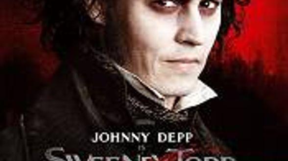 Sweeney Todd - Bespreking