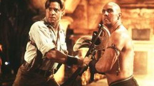 'The Mummy': opnieuw in dienst? - Actueel
