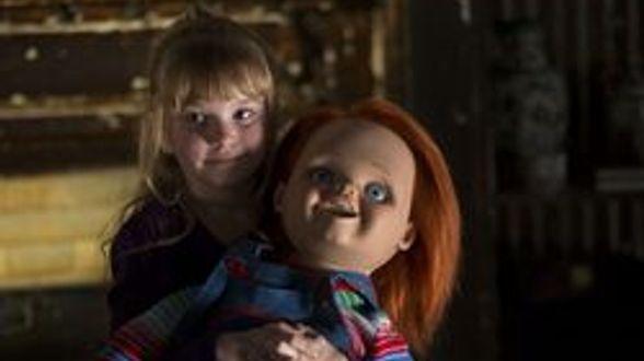 'Curse of Chucky': de terugkeer van het moordlustige poppetje! - Actueel