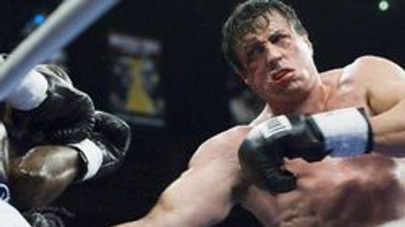 'Grudge Match': Sylvester Stallone en Robert de Niro terug in de ring? - Actueel