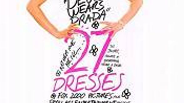 27 Dresses - Bespreking