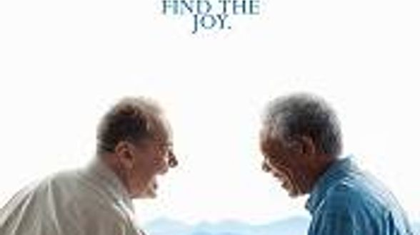 The Bucket List - Bespreking